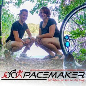 Pacemaker ist der Triathlon-Podcast für Jedermann