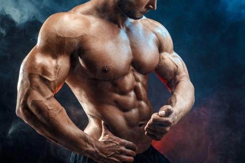 Trainingsbooster mit Arginin und Citrullin für den ultimativen Muskelpump nach dem Training